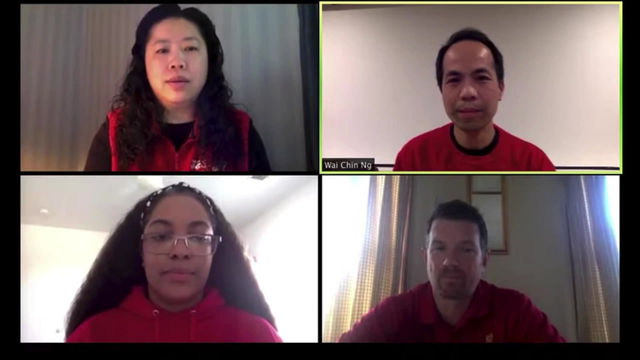 JQES Administration Video Message, 4/8/20