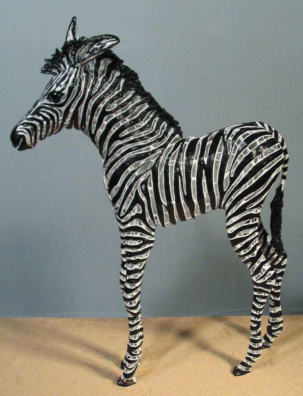 New Zebra