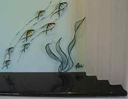 Rising Fish