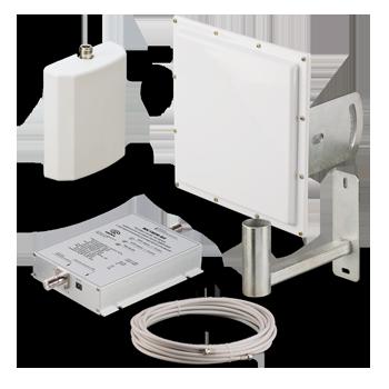 2G/3G/LTE усилители сигнала