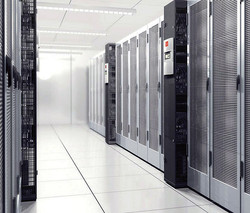 Монтаж серверных помещений
