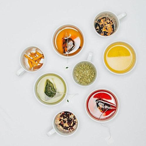 Tanzania Tea Collection Organic (Various Flavors)
