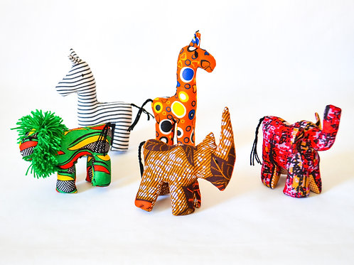 Little Funimal Toys (individual toys)