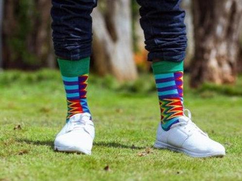Afri Socks - Kalabule