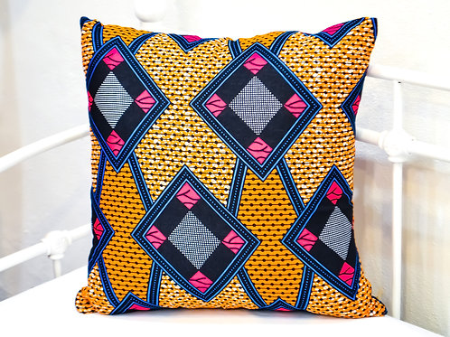 Afro Punk House Cushions (Various Colours)