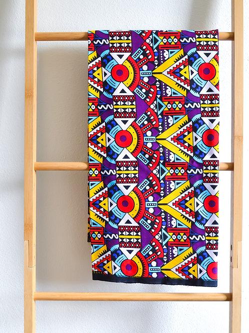 Festive Pattern (2 metres)