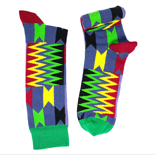Afri Socks - Highlife