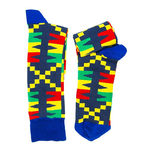 Afri Socks - Apuskeleke