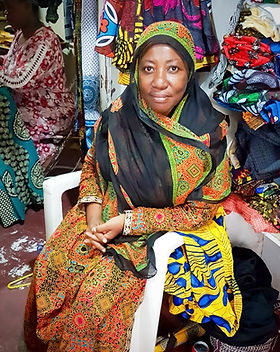 Salah from Shop no.230 in Zanzibar_edite