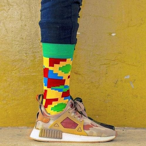 Afri Socks - Onaapo