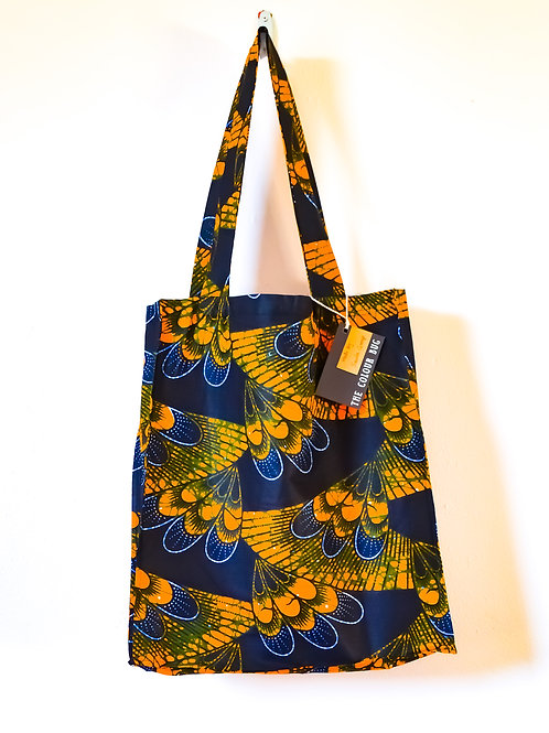 Market Tote Bags (Various Colours)