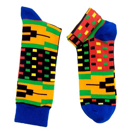 Afri Socks - Tro Tro