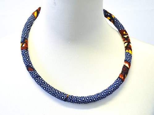 Choker Necklace - Relaxed fit (Various Colours)