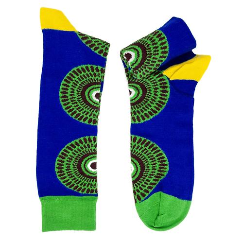 Afri Socks - No Wahala