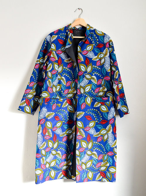 Occasional Artist's Jacket Collared (Multiple Colours)