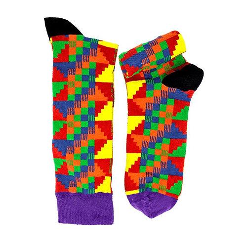 Afri Socks - Comot