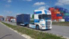 WIek Container Spedition Hamburg