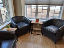 Front Room Flex Space