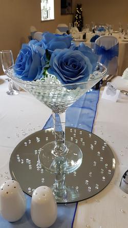 Small Martini Glass (9)