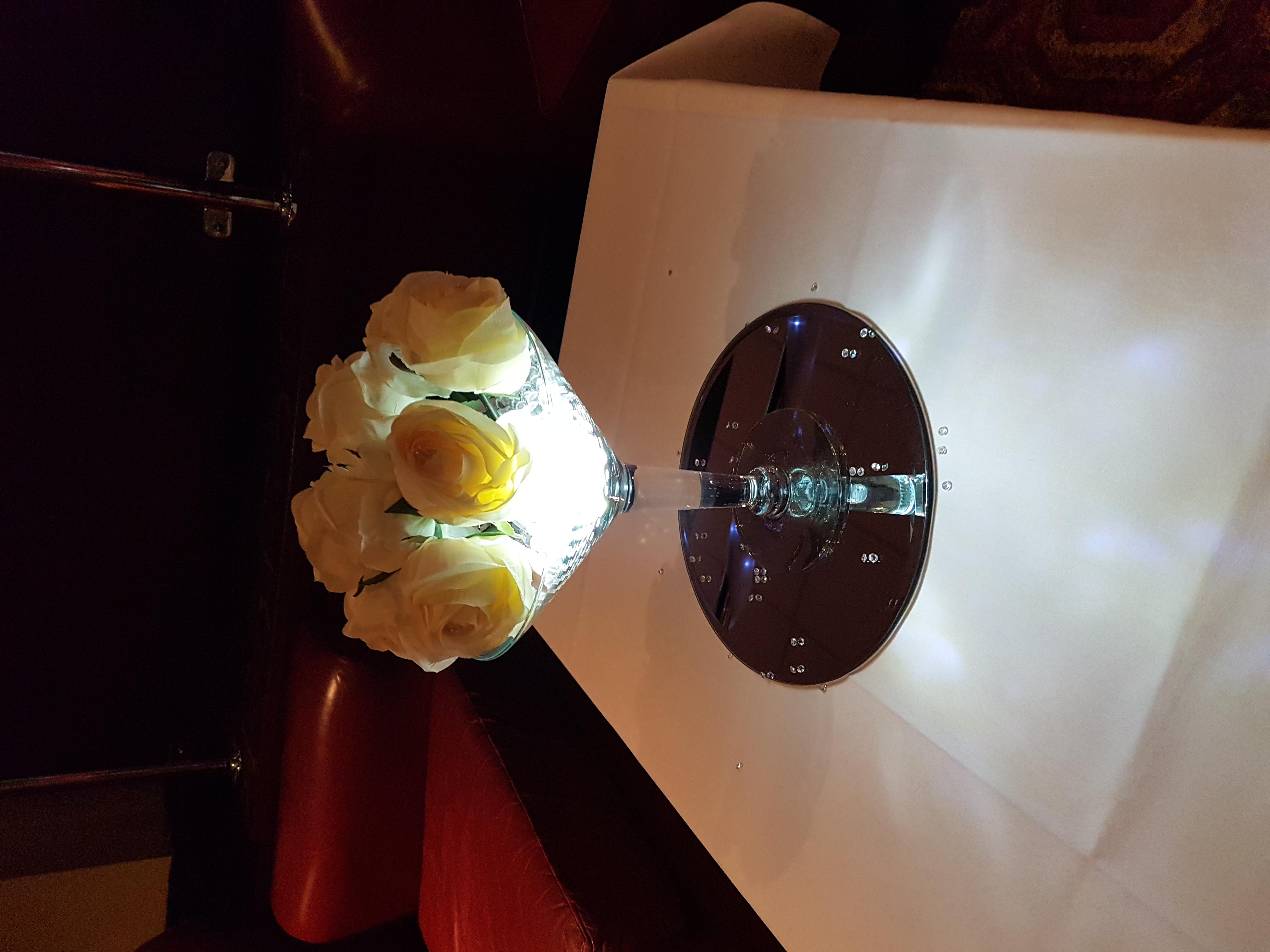 Small Martini Glass