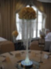 Effiel Crystal Dome