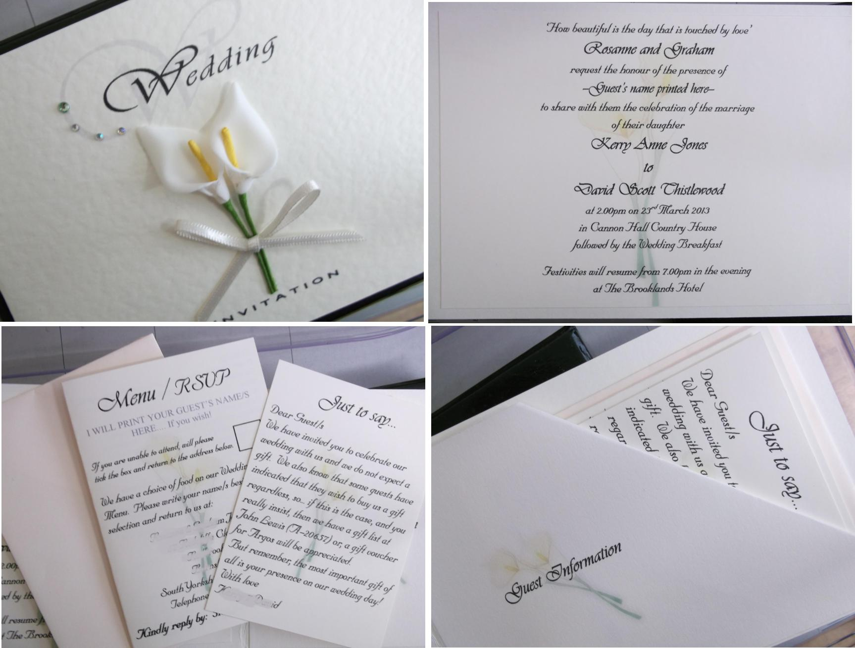 Adorn Invitations