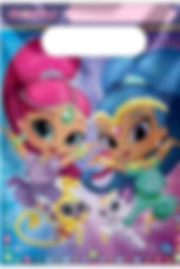 Shimmer N Shine Party