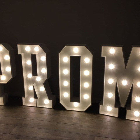 LED Prom