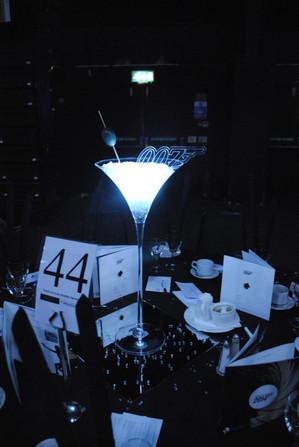 James Bond Award Evening