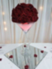 Wiggl Martini Glass