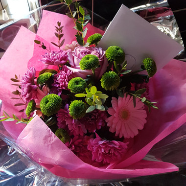 Brights Gift Bouquet