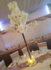 Ivory Blossom Tree