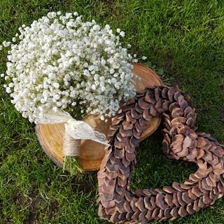 Fresh Gyp Bouquet