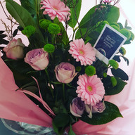 Pinks Gift Bouquet