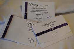 Entwined Invite Set