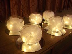 Fairy Light Fishbowl (9)