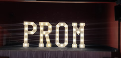 5FT Prom
