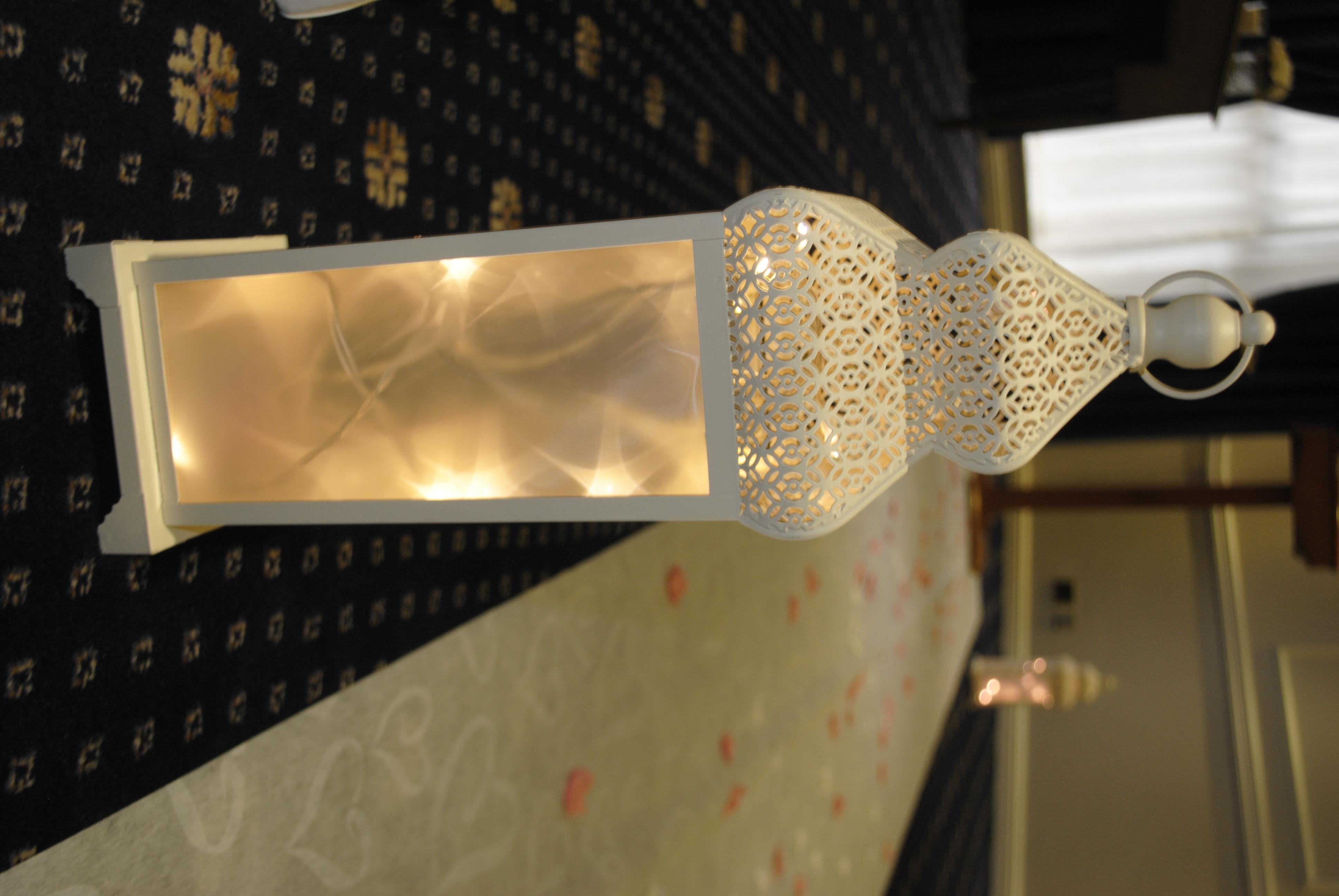 Ornate Lanterns