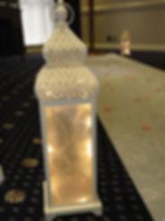 Ornate Lantern