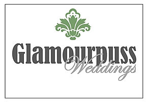 Glamourpuss Weddings Logo