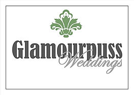 Galmourpuss Weddings Logo