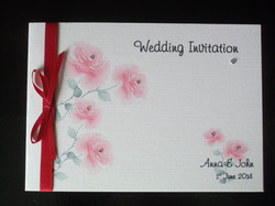 Bloom Standard Invitation