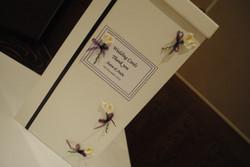 Calla Lily Post Box