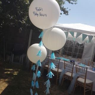 3ft Baby Shower Balloons