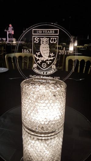Sheffield Wednesday Award Night