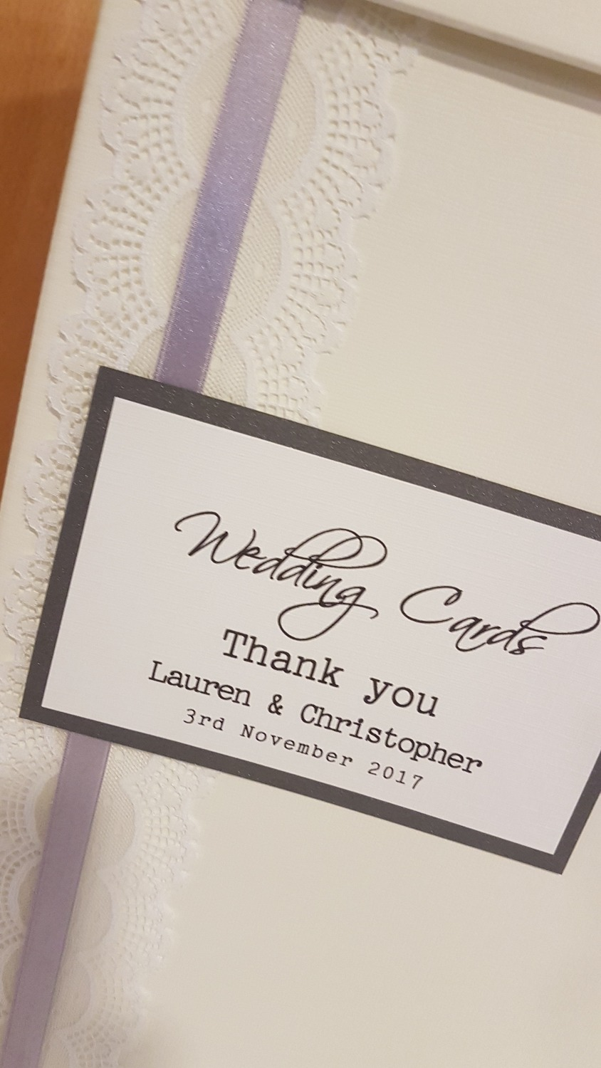 Scallop Lace Table Plan