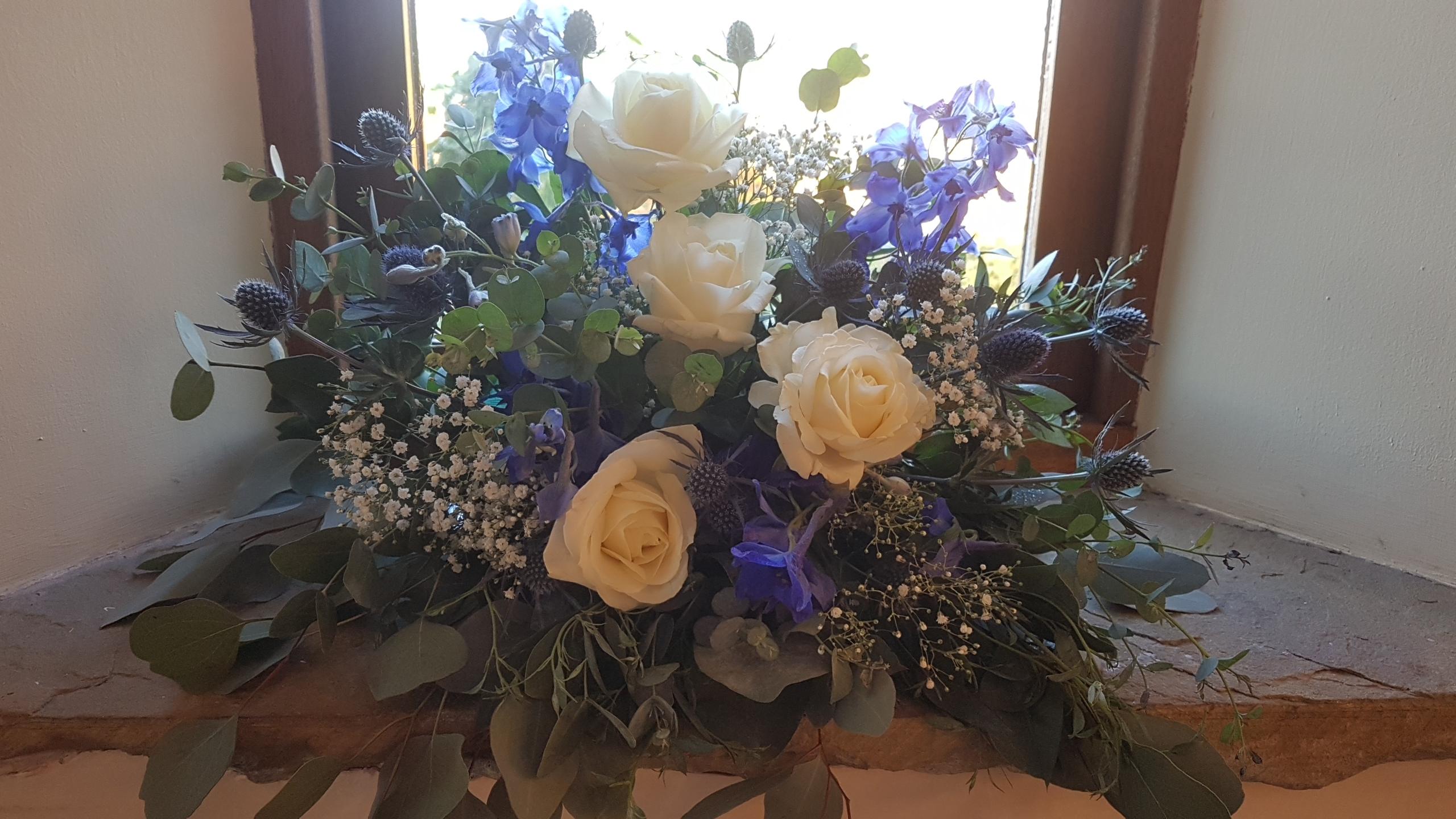 Fresh Flower Arrangements