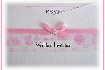 Paisley Standard Invitation