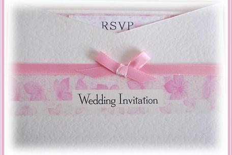 Paisley Standard Invitation
