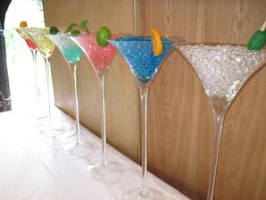 Cocktails Centres